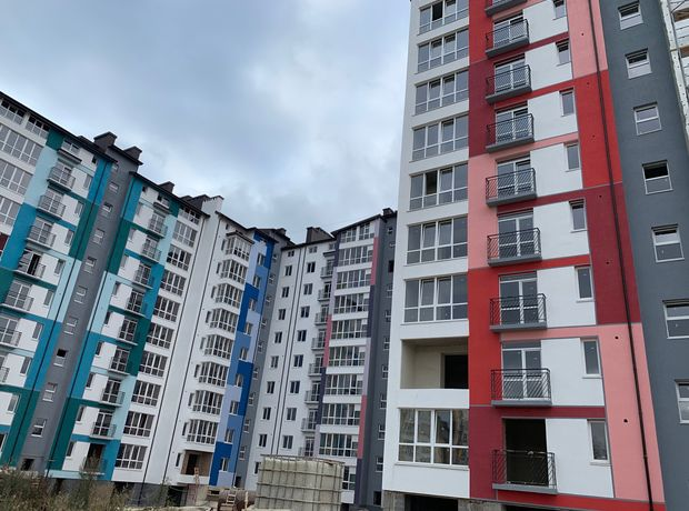 ЖК Левада Демьянов лаз ход строительства фото 118703