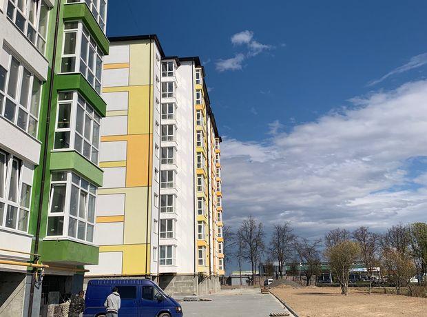 ЖК Левада Демьянов лаз ход строительства фото 121807
