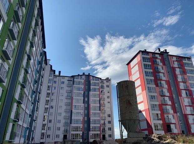ЖК Левада Демьянов лаз ход строительства фото 121811