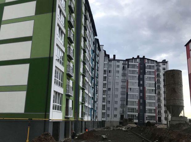 ЖК Левада Демьянов лаз ход строительства фото 129096