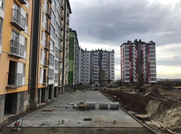 ЖК Левада Демьянов лаз ход строительства фото 129098
