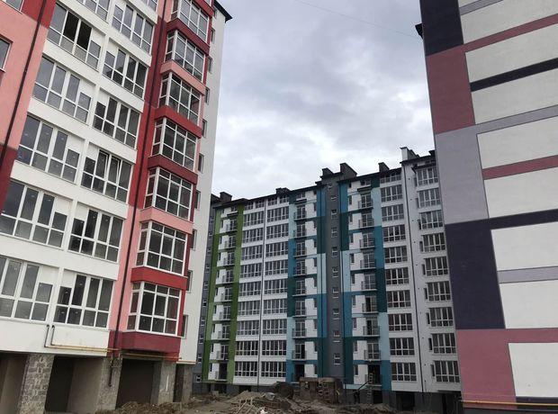 ЖК Левада Демьянов лаз ход строительства фото 129099