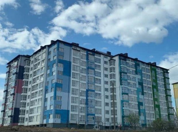ЖК Левада Демьянов лаз ход строительства фото 223075