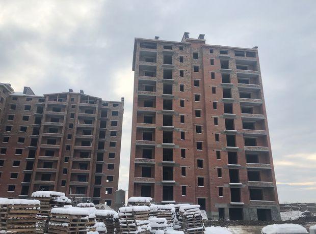 ЖК Левада Демьянов лаз ход строительства фото 86773