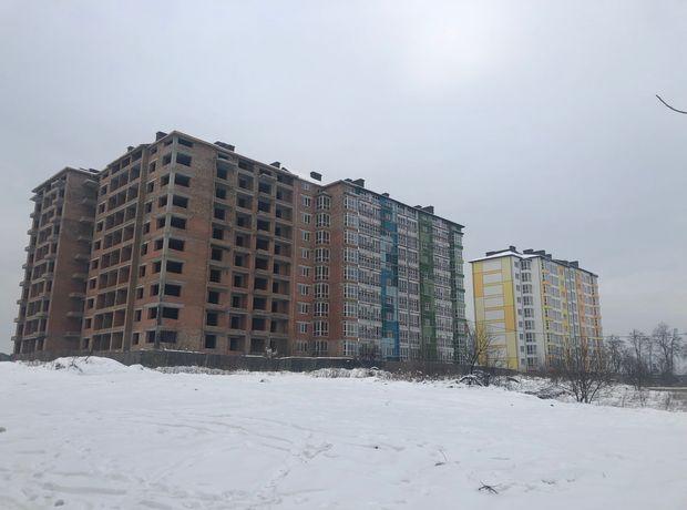 ЖК Левада Демьянов лаз ход строительства фото 86775