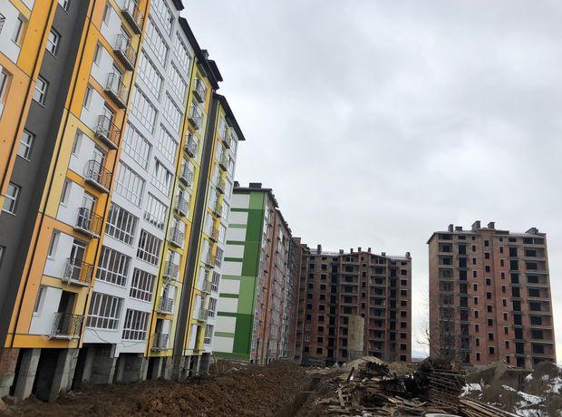 ЖК Левада Демьянов лаз ход строительства фото 88594