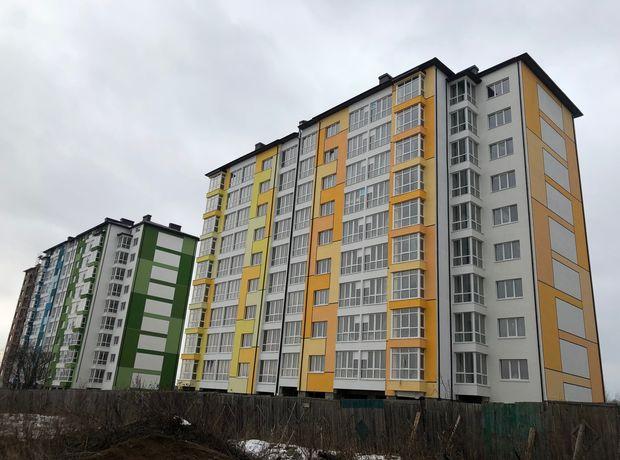 ЖК Левада Демьянов лаз ход строительства фото 88595