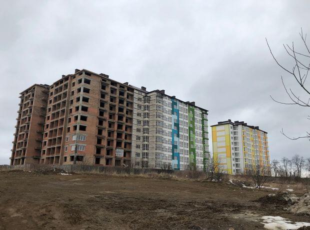 ЖК Левада Демьянов лаз ход строительства фото 88596
