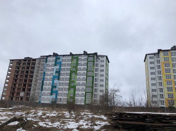 ЖК Левада Демьянов лаз ход строительства фото 88598