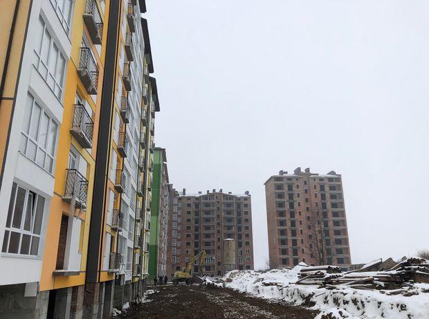 ЖК Левада Демьянов лаз ход строительства фото 92080