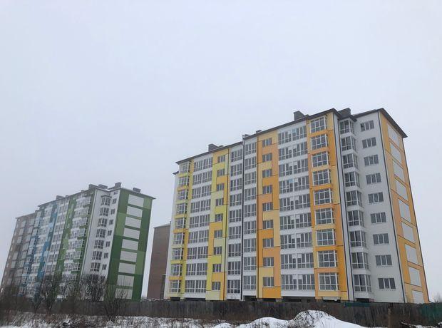 ЖК Левада Демьянов лаз ход строительства фото 92082