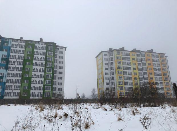 ЖК Левада Демьянов лаз ход строительства фото 92085