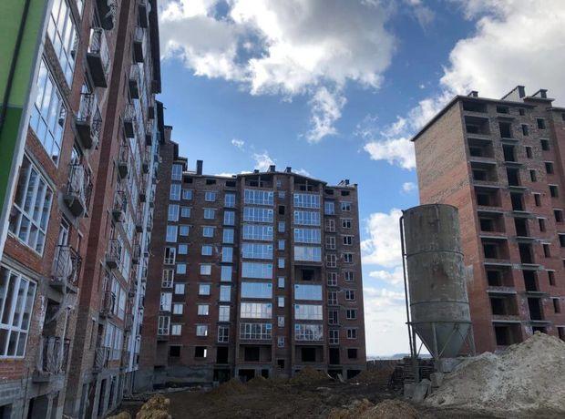 ЖК Левада Демьянов лаз ход строительства фото 99518