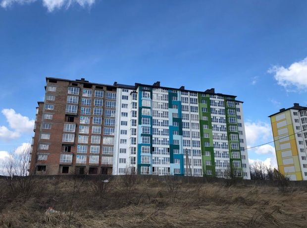 ЖК Левада Демьянов лаз ход строительства фото 99520