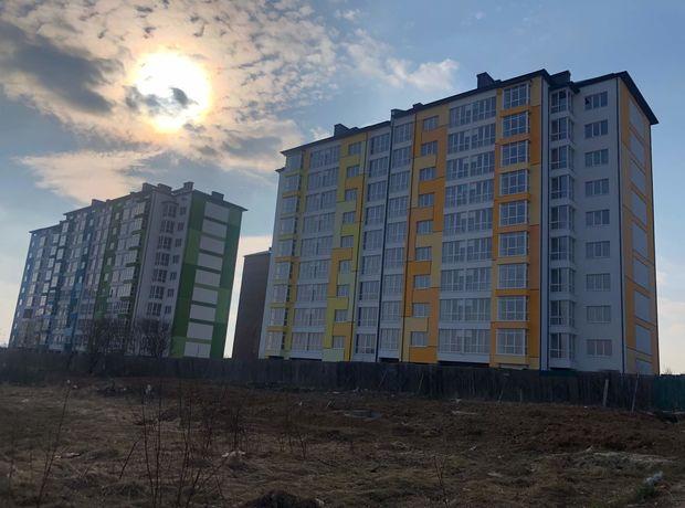 ЖК Левада Демьянов лаз ход строительства фото 99637