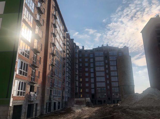 ЖК Левада Демьянов лаз ход строительства фото 99639