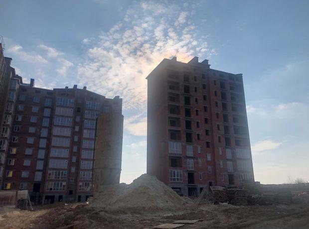 ЖК Левада Демьянов лаз ход строительства фото 99640