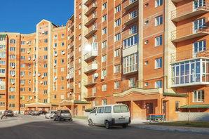 ЖК Левада (Levada)