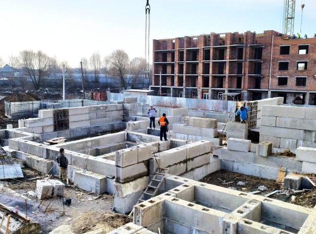 ЖК Левада Нова хід будівництва фото 250356