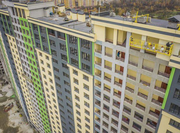 ЖК Liko-Grad Perfect Town ход строительства фото 212486