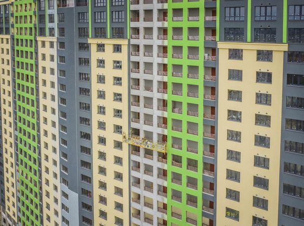 ЖК Liko-Grad Perfect Town ход строительства фото 212487
