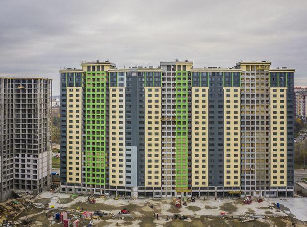 ЖК Liko-Grad Perfect Town ход строительства фото 212488