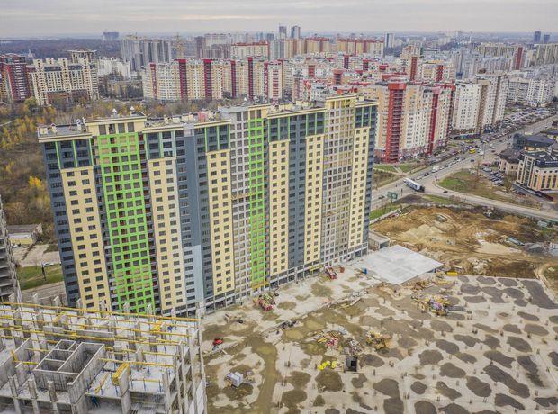 ЖК Liko-Grad Perfect Town ход строительства фото 212490