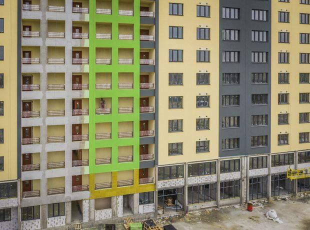 ЖК Liko-Grad Perfect Town ход строительства фото 212508