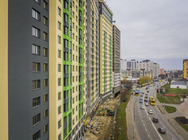 ЖК Liko-Grad Perfect Town ход строительства фото 212509