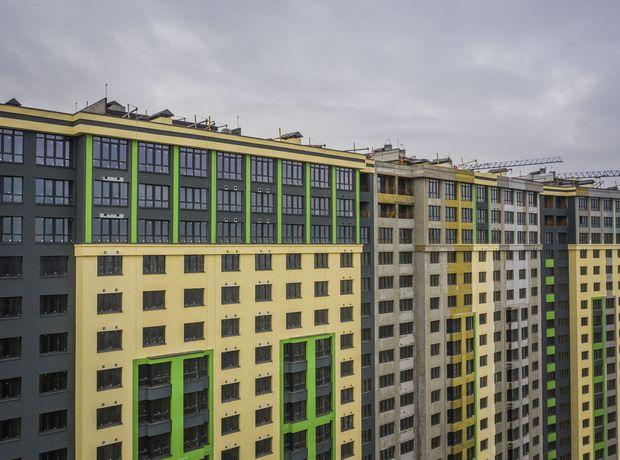 ЖК Liko-Grad Perfect Town ход строительства фото 212510
