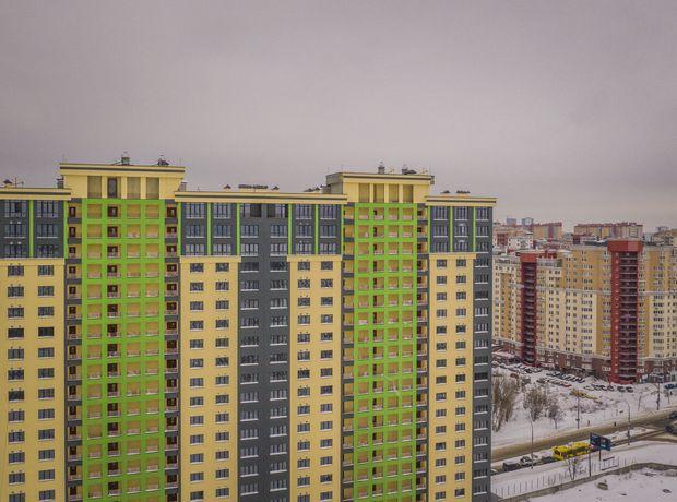 ЖК Liko-Grad Perfect Town ход строительства фото 230965