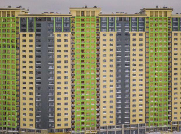 ЖК Liko-Grad Perfect Town ход строительства фото 230966