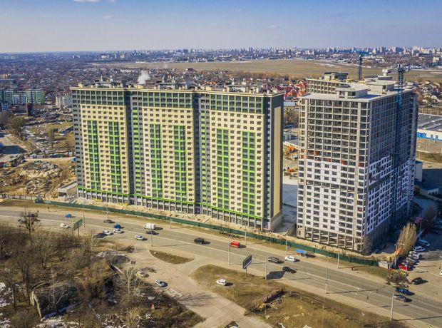ЖК Liko-Grad Perfect Town ход строительства фото 244277