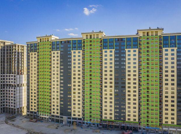 ЖК Liko-Grad Perfect Town ход строительства фото 244284