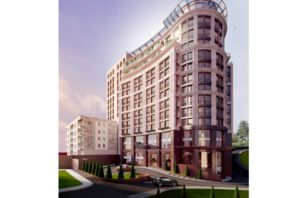 ЖК Linden Luxury Residences