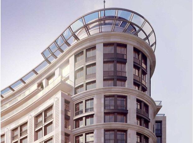 ЖК Linden Luxury Residences  фото 170982