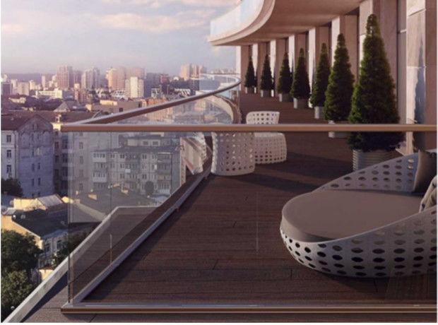 ЖК Linden Luxury Residences  фото 170984