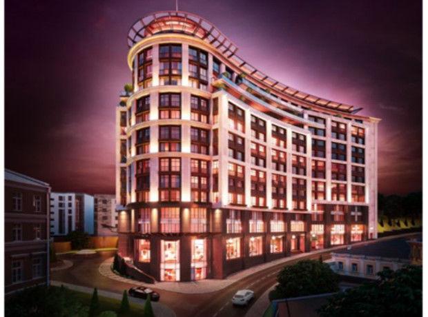 ЖК Linden Luxury Residences  фото 170985