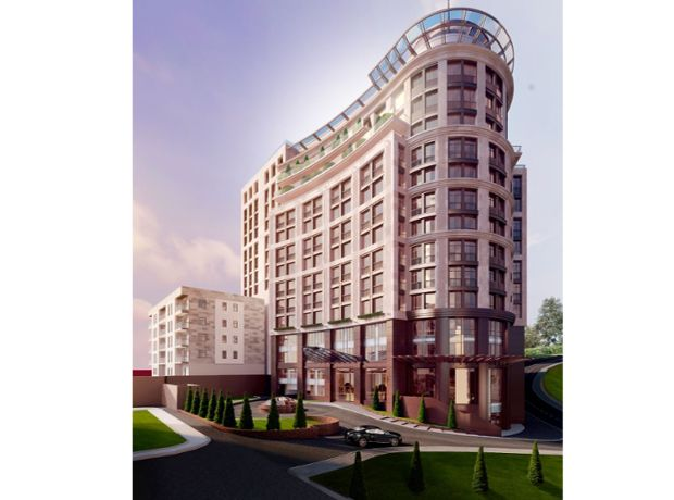 ЖК Linden Luxury Residences  фото 170989