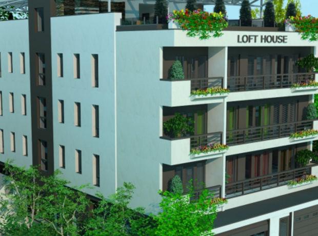 ЖК Loft House  фото 144706