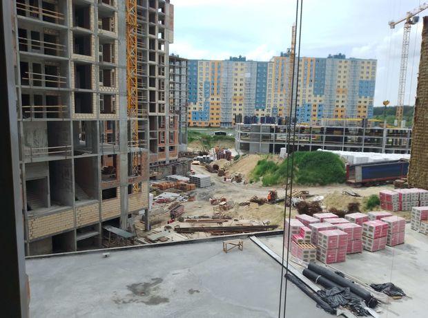ЖК Lucky Land ход строительства фото 281098