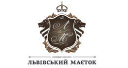 Логотип будівельної компанії ЖК Львівський Маєток