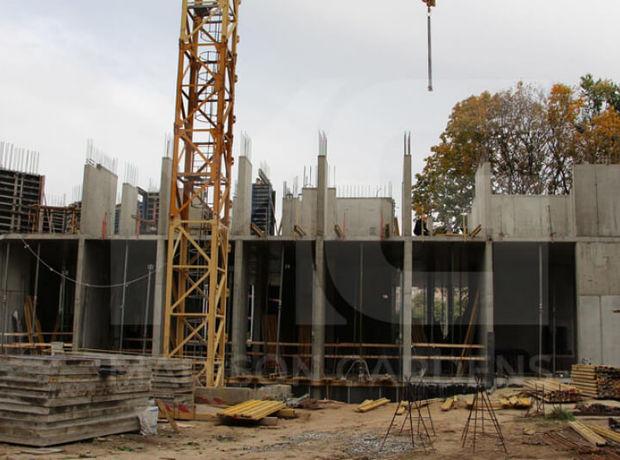 ЖК Madison Gardens хід будівництва фото 129163