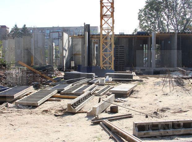 ЖК Madison Gardens хід будівництва фото 129165