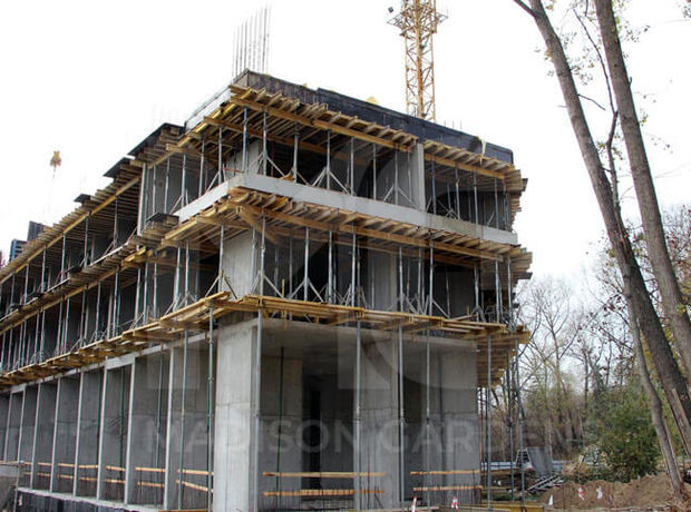ЖК Madison Gardens хід будівництва фото 129166