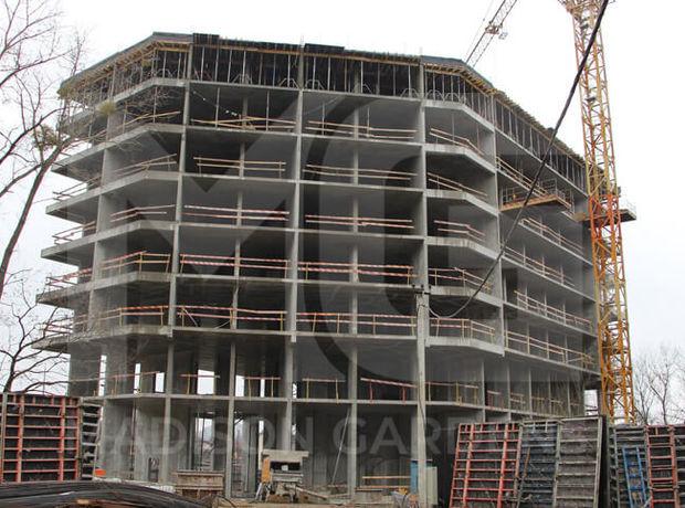 ЖК Madison Gardens хід будівництва фото 153840