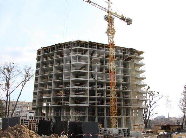 ЖК Madison Gardens хід будівництва фото 165808