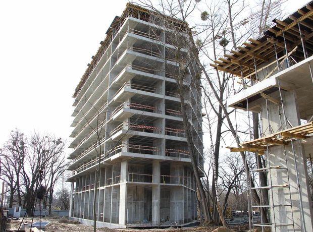 ЖК Madison Gardens хід будівництва фото 165809