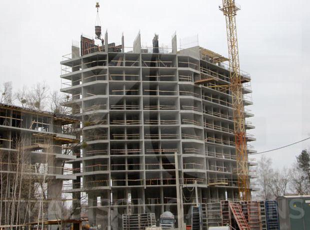 ЖК Madison Gardens хід будівництва фото 173784