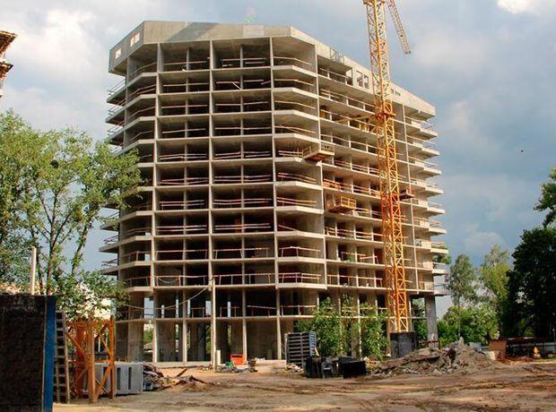 ЖК Madison Gardens хід будівництва фото 178474